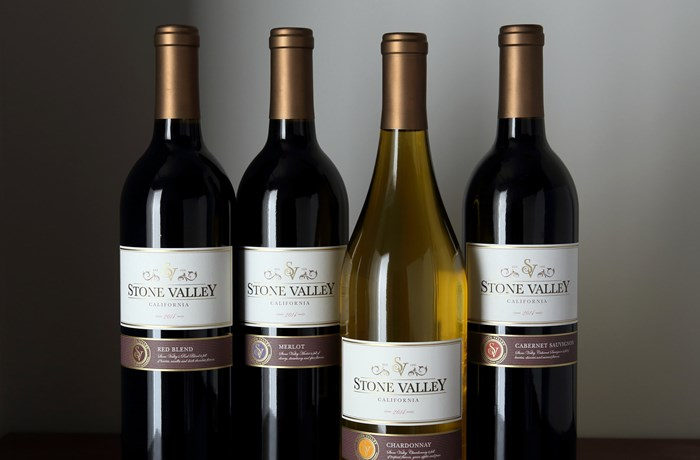 Stone Valley Wines